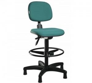 Cadeira Secretaria Caixa Back II
