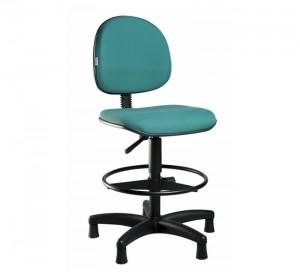Cadeira Executiva Caixa Sem Braço