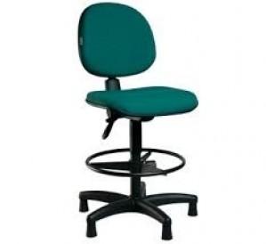 Cadeira Executiva Caixa Back II
