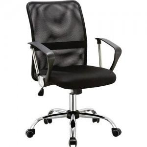 Cadeira diretor tela Oregon Giratória